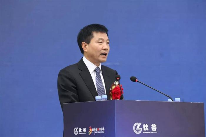 网站首页 新闻资讯 集团新闻         陕西省副省长,宝鸡市委书记