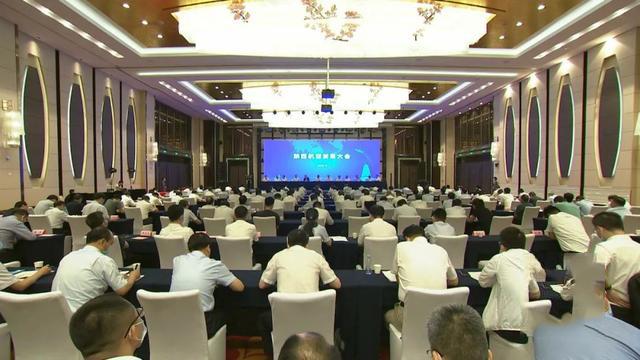 王文生参加全省航空发展大会