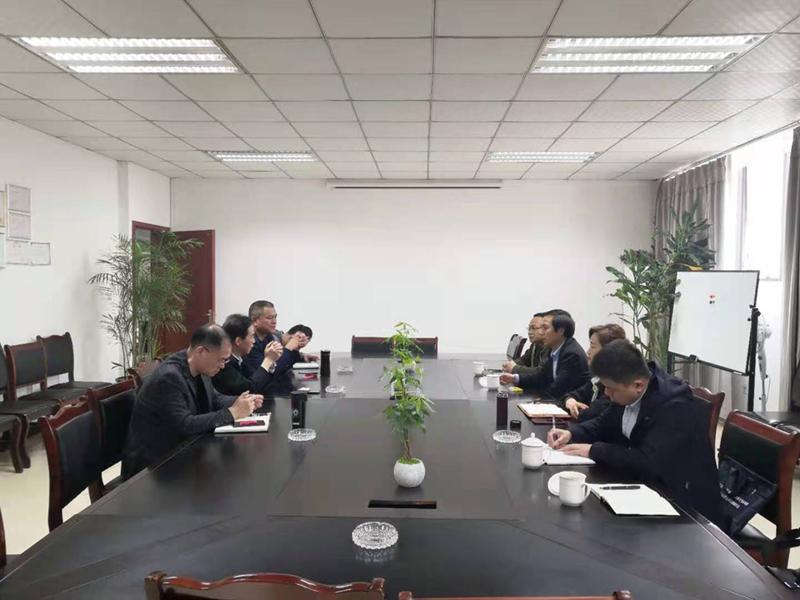 宝钛股份与自贡工业泵签订标准化推进协议